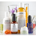 Kiehls: 15% OFF with Any Order