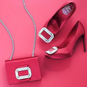Saks Fifth Avenue: Up to $175 OFF Roger Viver Shoes and Handbags