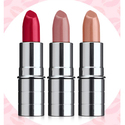 Prescriptives: Free Lip Trio with $45 Purchase