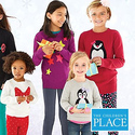 The Children's Place : 50% OFF Sitewide