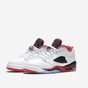 Air Jordan 5 Retro Low 女款/大童款运动鞋