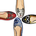 Up to $125 OFF on Charlotte Olympia Shoes