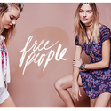 Up to $125 OFF on Free People Clothing