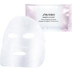 White Lucent Mask