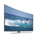 Samsung 三星4K UHD 超高清曲面屏智能电视 低至$1299.99