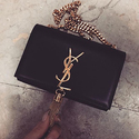 Up to $790 Gift Card with Saint Laurent Handbags & More Purchase