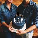 Gap: 40% OFF Any Purchase