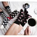 Happy Socks: Buy 2 Pairs of Socks Get 1 Pair Free