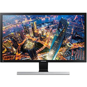 "Samsung U24E590D 23.6"" 4K Ultra HD LED Monitor"
