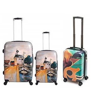 NeoCover Hardcase Luggage