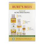 Acne Solutions 3 Step