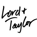 Lord & Taylor 精选商品高达额外25% OFF