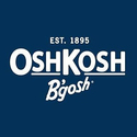 OshKosh B'gosh : Extra 50% OFF Clearance