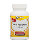Vitacost Trans-Resveratrol