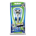 Dorco Pace 6 Plus Buy One Get One Free