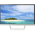 """HP 27xw White 27"""" 8ms HDMI Widescreen LED Backlight LCD Monitor"""