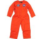 Youth Nasa Astronaut Flight Suit