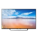 "Sony 42.5"" 4K 2160p 120Hz LED-Backlit LCD Ultra HD Smart Television+$275 Dell Gift Card"