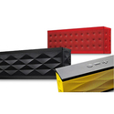 Jawbone Jambox Original Bluetooth Speakers (Manufacturer Refurbished)