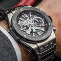 Jomashop: Hublot Sale up to 53% OFF