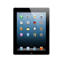 "Apple iPad 4 9.7"" Tablet (Refurbished)"