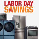 Home Depot Labor Day Sale: Up to 30% OFF Select Appliances