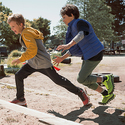 Reebok Kids' Shoes Buy One Get Second One Free