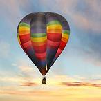 南加州热气球之旅