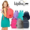 Kipling: Up to 60% OFF + Extra 30% OFF Back-to-School Styles
