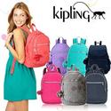 Kipling: 部分双肩背等折扣高达 60% OFF + 额外 30% OFF
