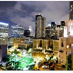 美国洛杉矶逸林酒店