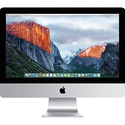 "Apple 21.5"" iMac"