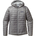 Patagonia Nano Puff Hooded Insulated Women's Jacket