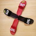 Nike SB Benassi Solarsoft 男款Slide 潮流居家拖鞋