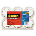 Scotch 3850 Heavy Duty Shipping/Packing Tape