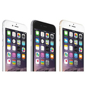 Refurbished Apple iPhone 6 or 6 Plus Smartphone