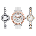Bulova Woman's Watches Fashion Collection (Factory Refurbished) from $39