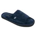 Dockers Mens Terry Slide Slippers