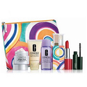 Gift with Clinique Purchase