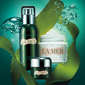 La Mer: Free Moisture Sample With Any Purchase