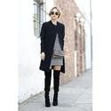 Bloomingdales: Up to $600 Reward Card with Stuart Weitzman Over The Knee Boots Selections