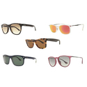 Ray-Ban Men's, Women's, and Unisex Sunglasses