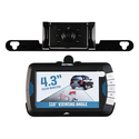 Peak 4.3'' Back-Up Camera