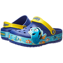 Kid's CrocsLights Finding Dory Clog