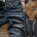 Abercrombie & Fitch Mid-Season Sale: Up to 75% OFF Jeans