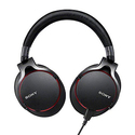 Sony MDR-1aDAC Over-Ear Headphones