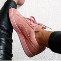 Puma Suede Classic Emboss Women's Sneakers
