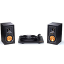 Klipsch R-15PM Turntable Pack Audio System