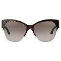 Prada PR 11RS 2AU3D0 Sunglasses