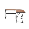 Gillespie L-Shaped Desk